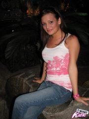 Vegas Candids